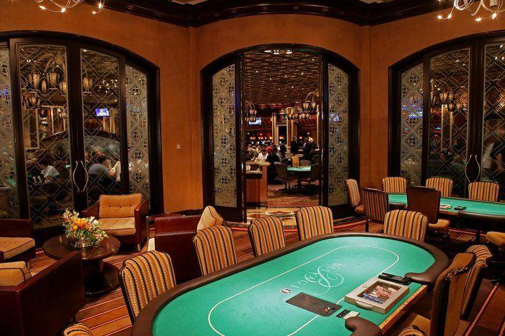 Bobby S Room Inside The Bellagio Poker Room Poker Las Vegas Casino