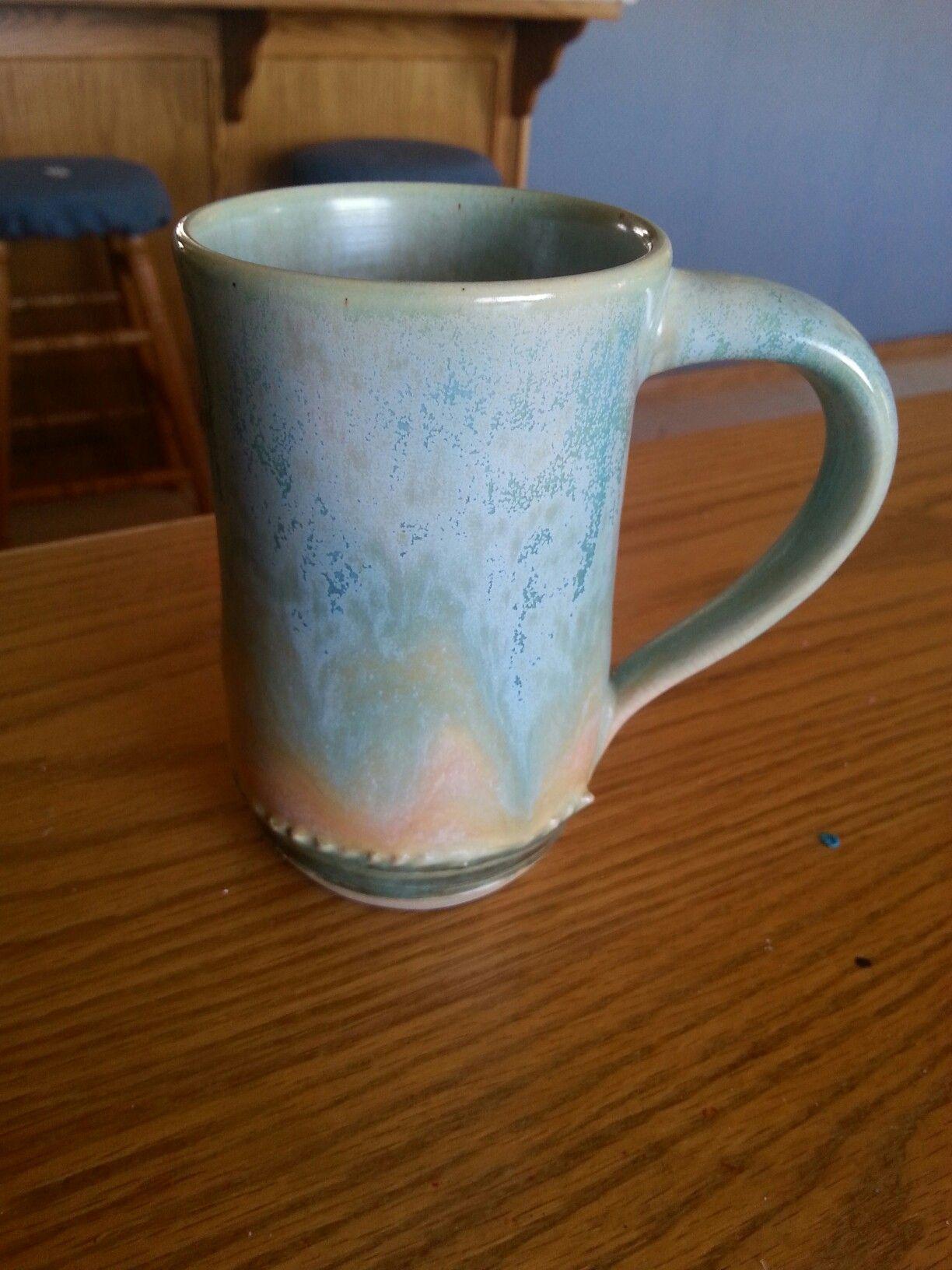 Coyote Mbg 035 026 Ceramics Glaze Glassware