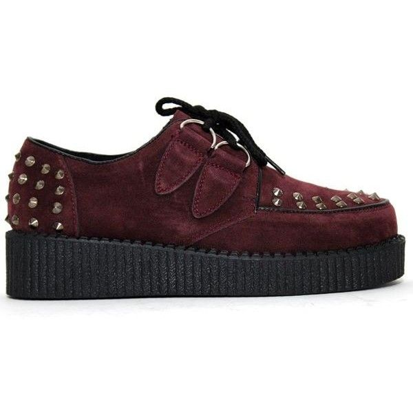 8da58860819d Rogue Spike Studded Brothel Creepers at Mr Shoes UK ( 49) found on .