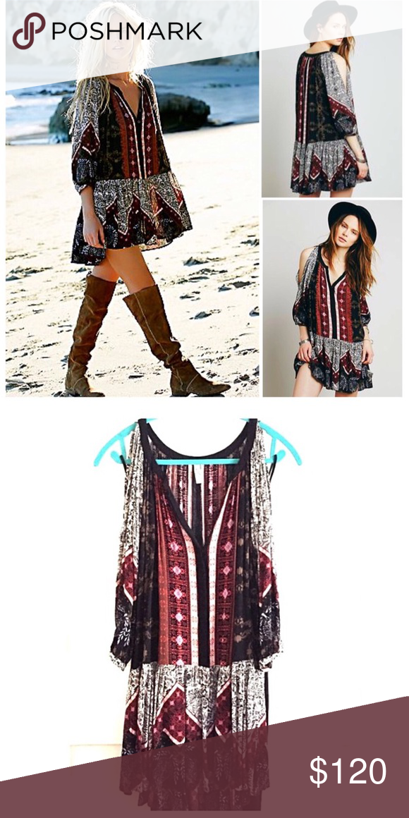 b3774bfcd193aa Free People Portobello Road dress