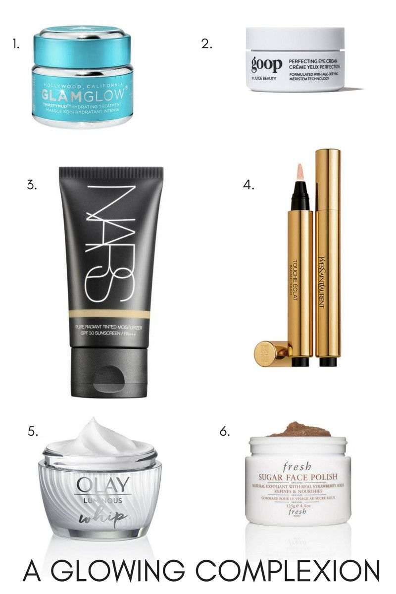 6 Products To Give You The Luminous Dewy Skin Of Your Dreams Dewy Skin Cleanser For Oily Skin How To Grow Eyebrows