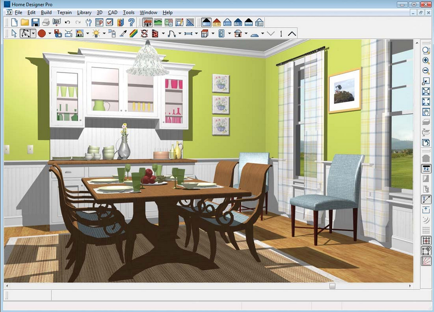 Room Software Kitchen Design