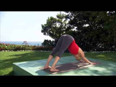 ashley turner element yoga for stress relief  flexibility