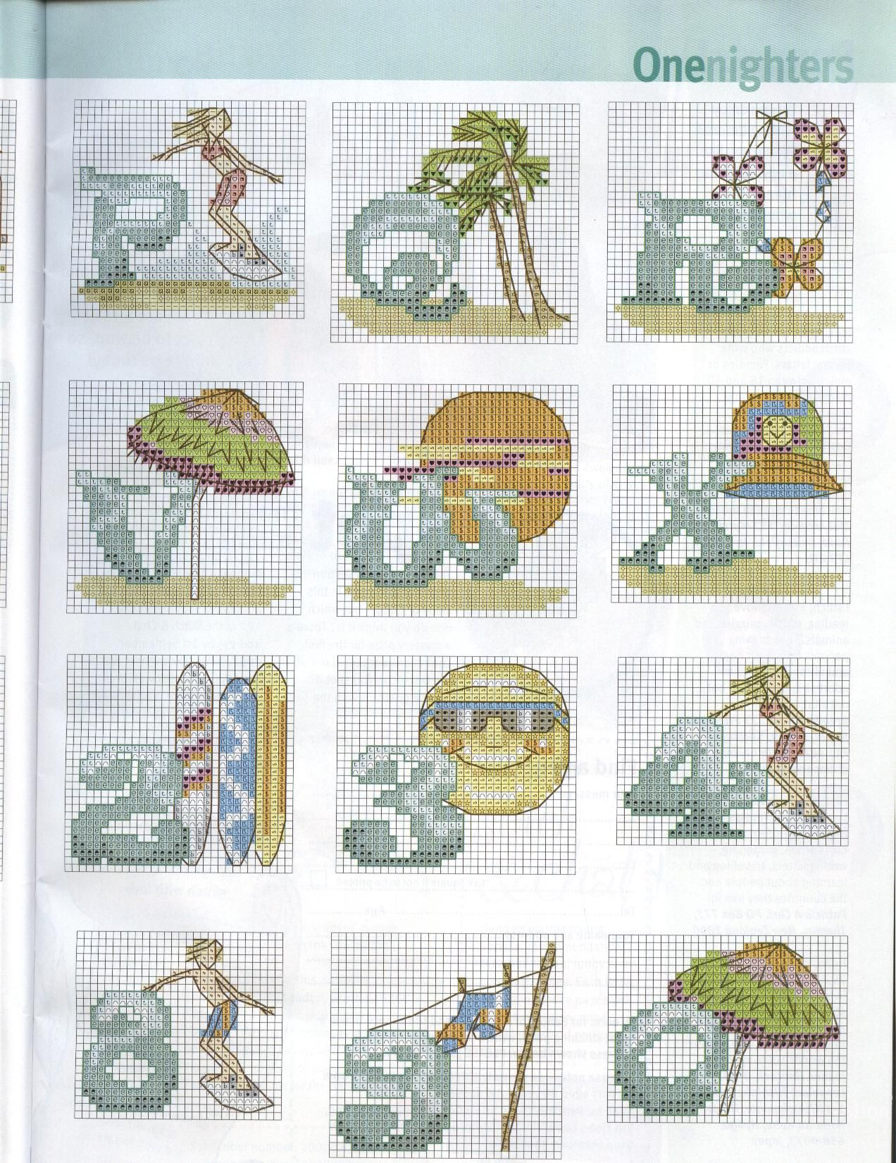 Pin by judinci on x stitch nautical alphabets pinterest stitch