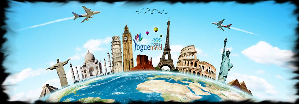 International Holiday Tour Packages from India (With ...