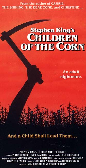 #27 Children of the Corn