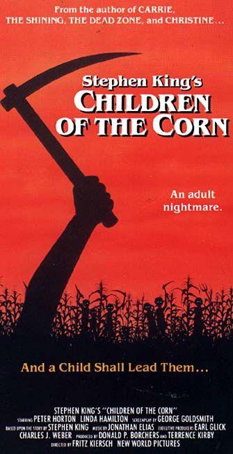#27 Children of the Corn