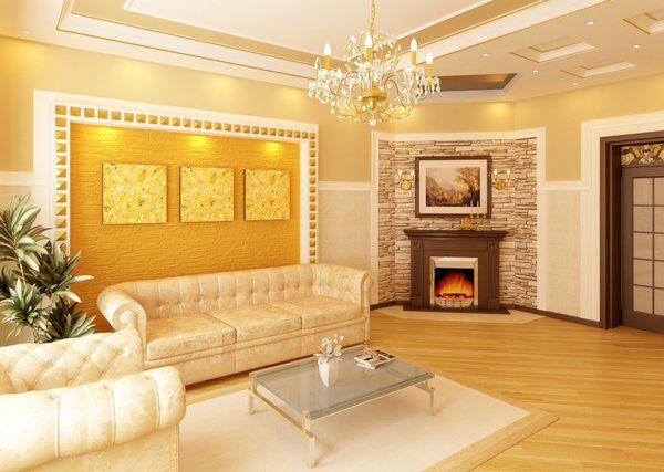 Living Room Home Decor Home Decor Pictures Living Room 600x427 On
