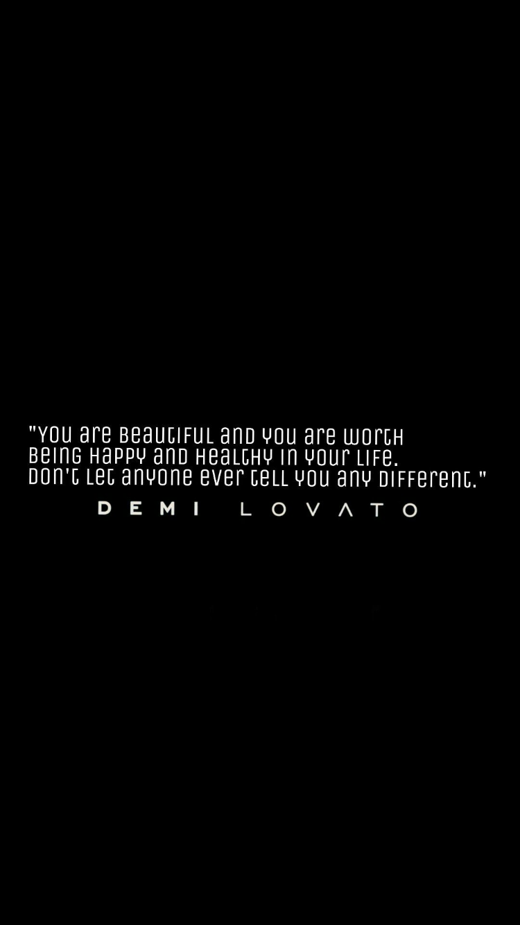 Pin By Leann Vaughan On Demi Lovato Demi Lovato Lyrics Demi Lovato Quotes Demi Lovato