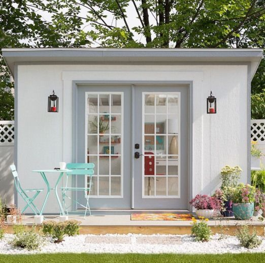 Photo of #recreat #Recreational #recreationalroom #Room #Shed