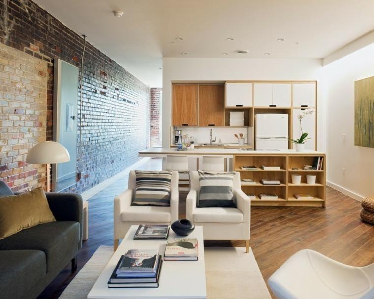 Elegant #Interior Design Haus 2018 Kleines Loft Mit Einem Großen Gestalteten  Innenraum #Home #Decoration