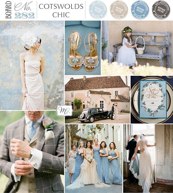 Cotswolds Chic BoardNo282a
