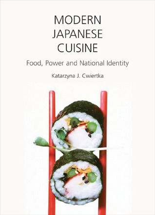 Click the image to visit the University at Buffalo Libraries catalog and learn more about the book, including library location information. #ublibraries #Japan #foodculture #sushi #cooking