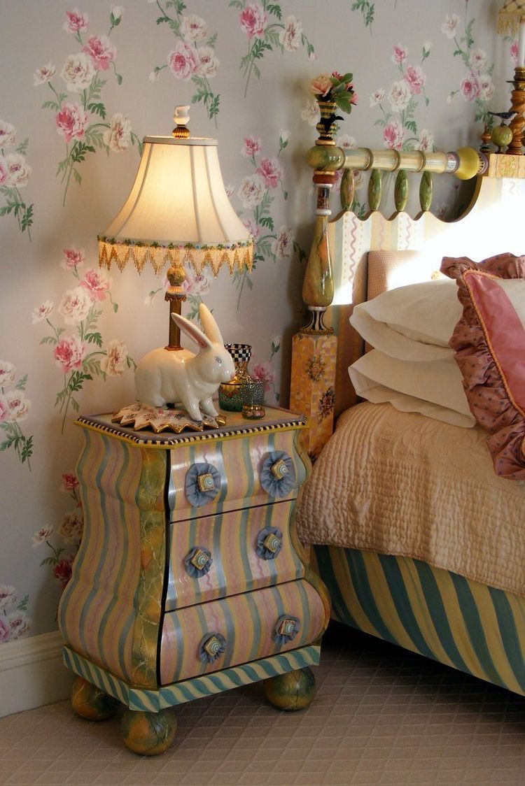 Pin by Tina Horn on Whimsical Cottage in 2020 Funky