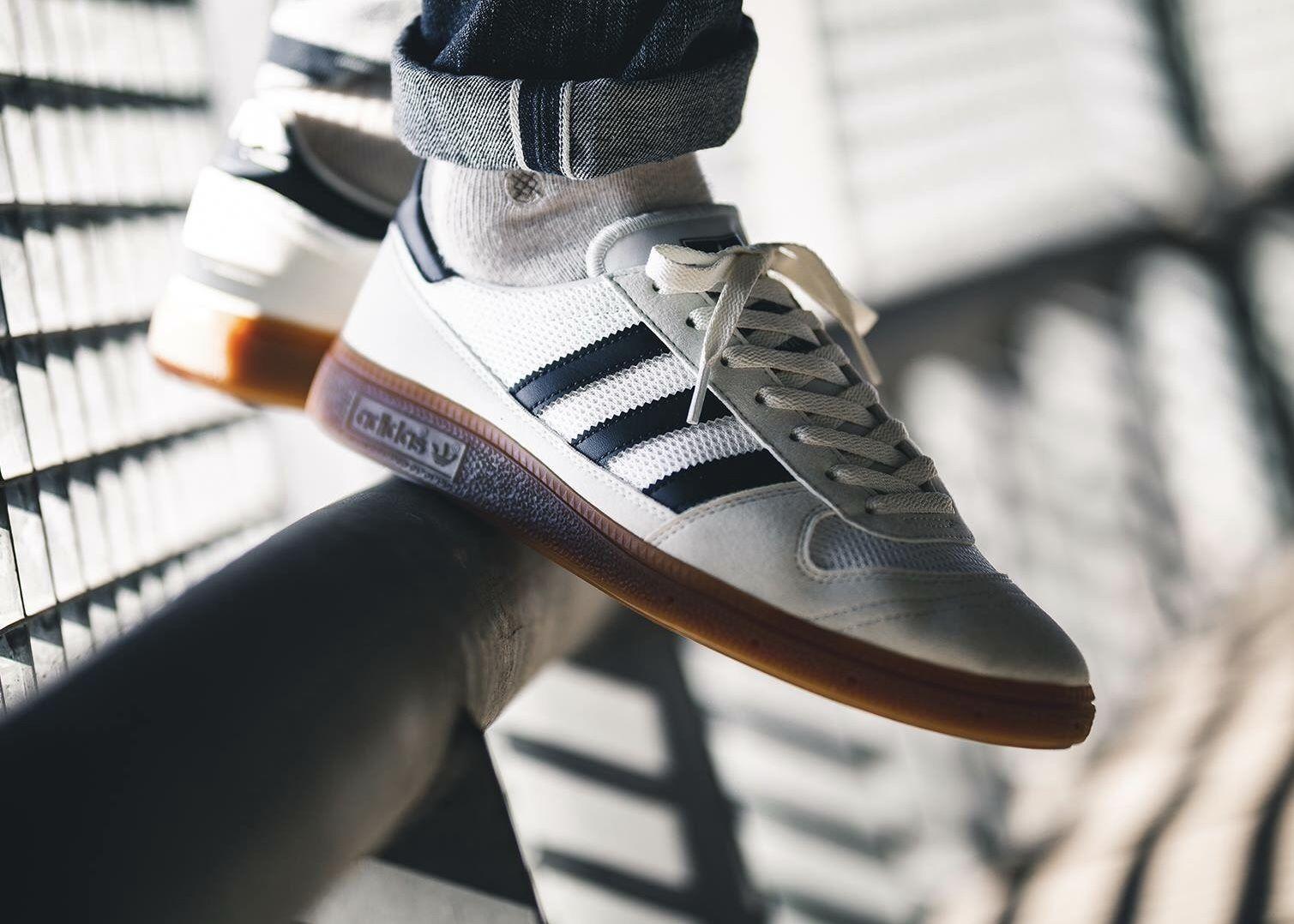 Adidas Premium Handball Spezial Caminar Zapatillas de