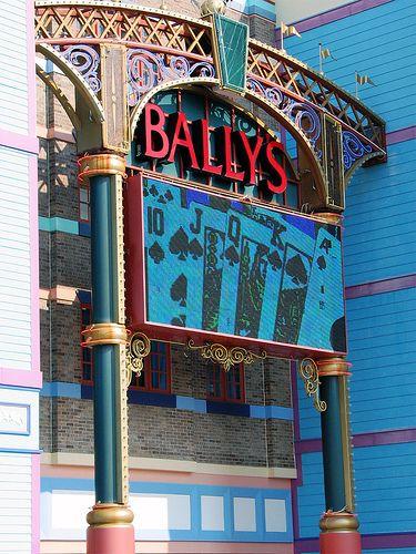 Ballys Atlantic City Atlantic City Beautiful Places In America Seaside Heights Nj
