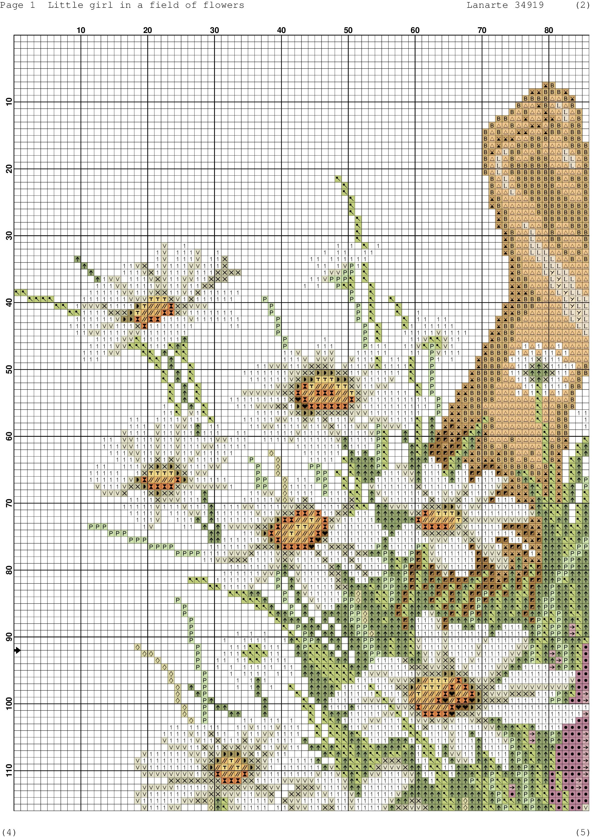 nena en un camp de flors-02