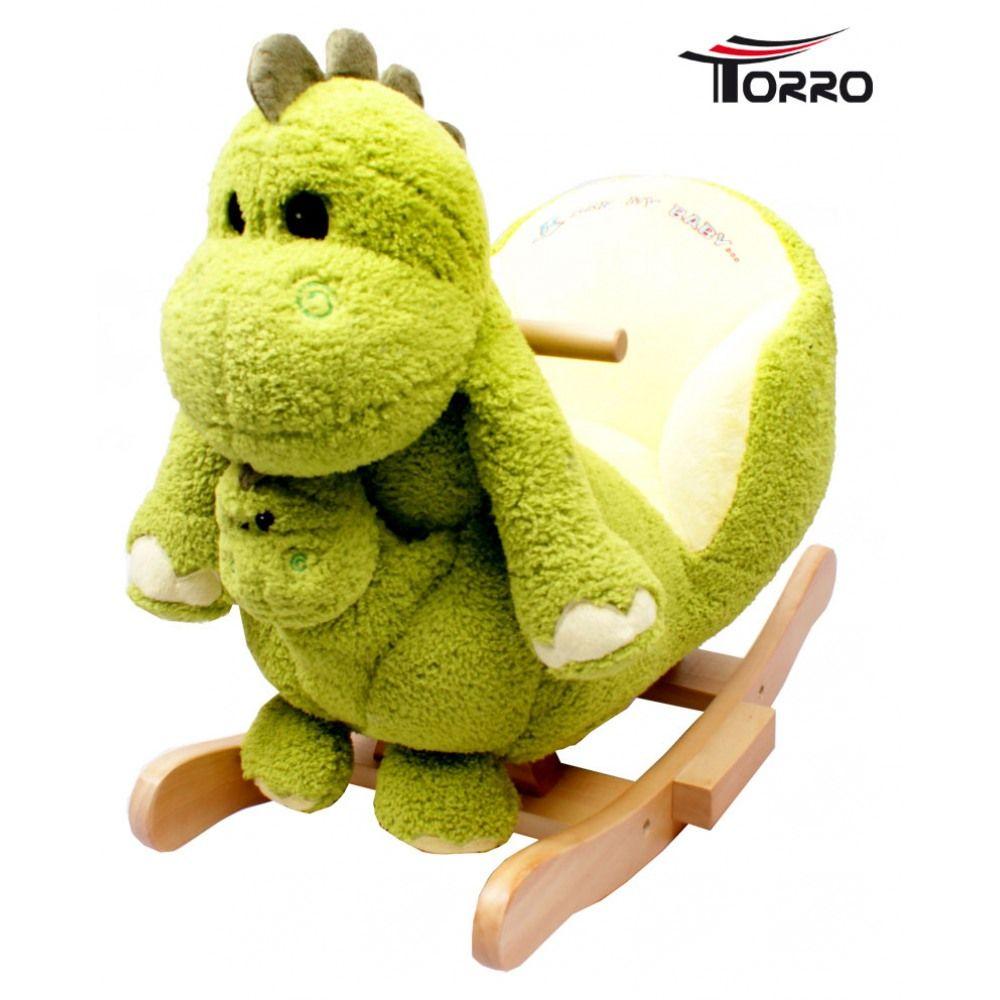 Torro Rocking Dino ELSIE da ingrosso e import