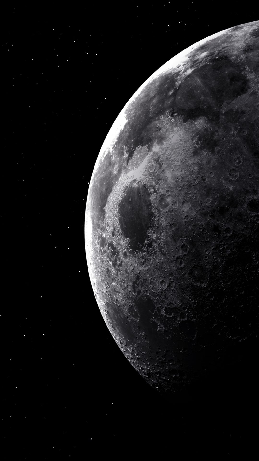 Moon 5k Wallpapers | hdqwalls.com