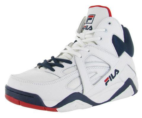 100% authentic 84f68 6774e Fila Shoes   Clothing by Streetmoda.com - Fila The Cage Men s Basketball  Shoes Sneakers Grant Hill