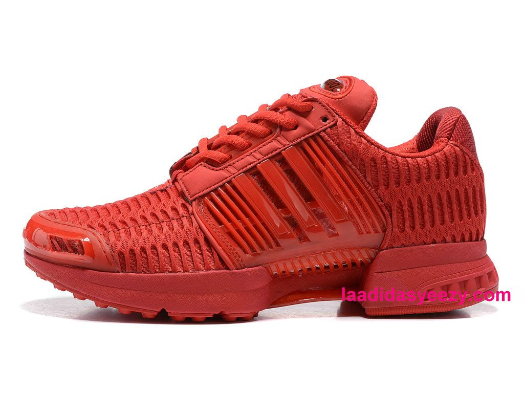 Chaussures Homme Adidas Climacool 1 Prix Pas Cher Rouge BA8581