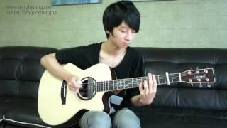 shunga jung - YouTube
