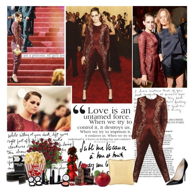 """""""Kristen Stewart 