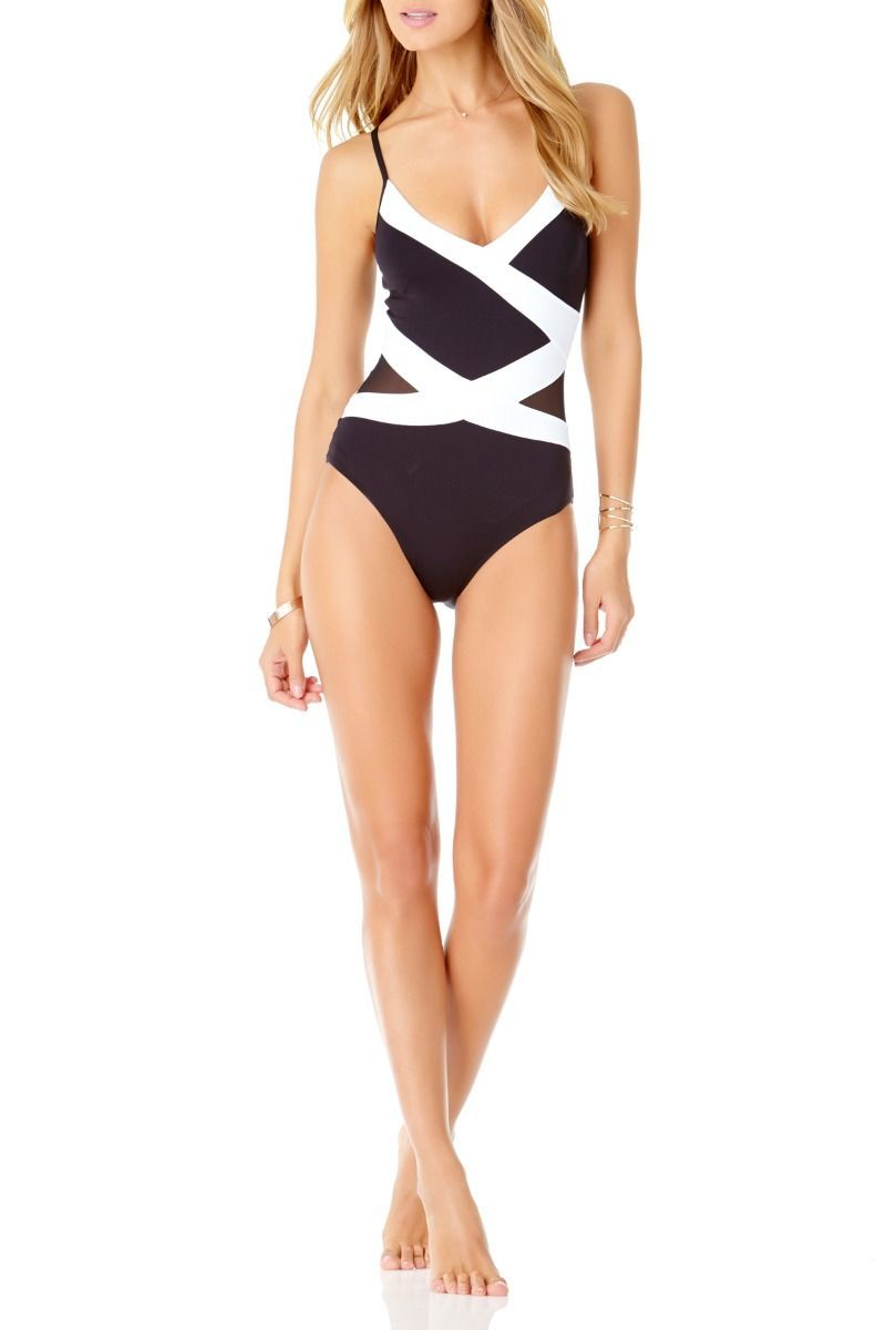 4fb4bc51f38 Color Blocking · Anne Cole Swimwear, One Piece Suit, Classic Looks, Modern  Fashion, Tankini,