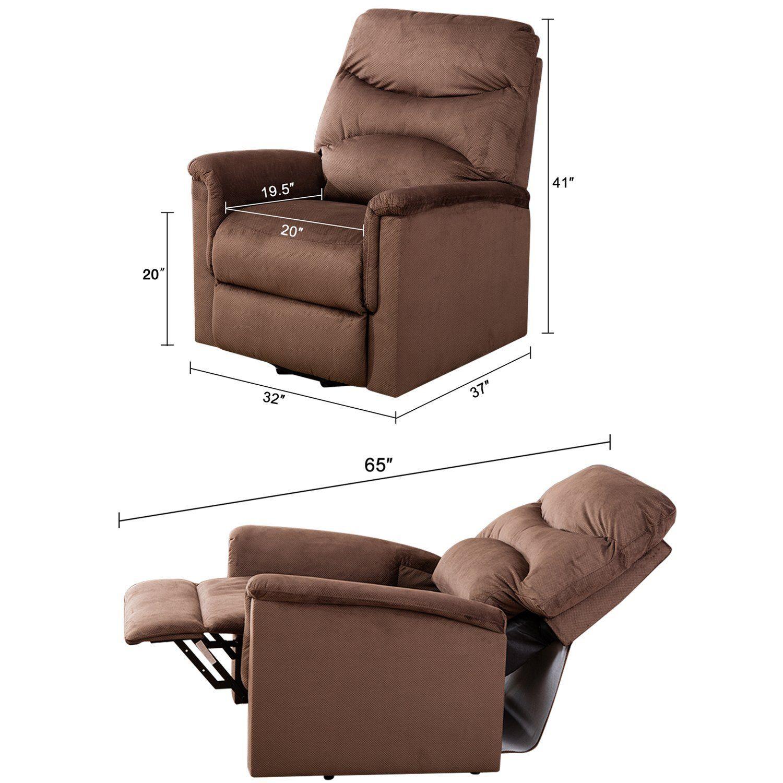 Bonzy home lift chair recliner power for elderly