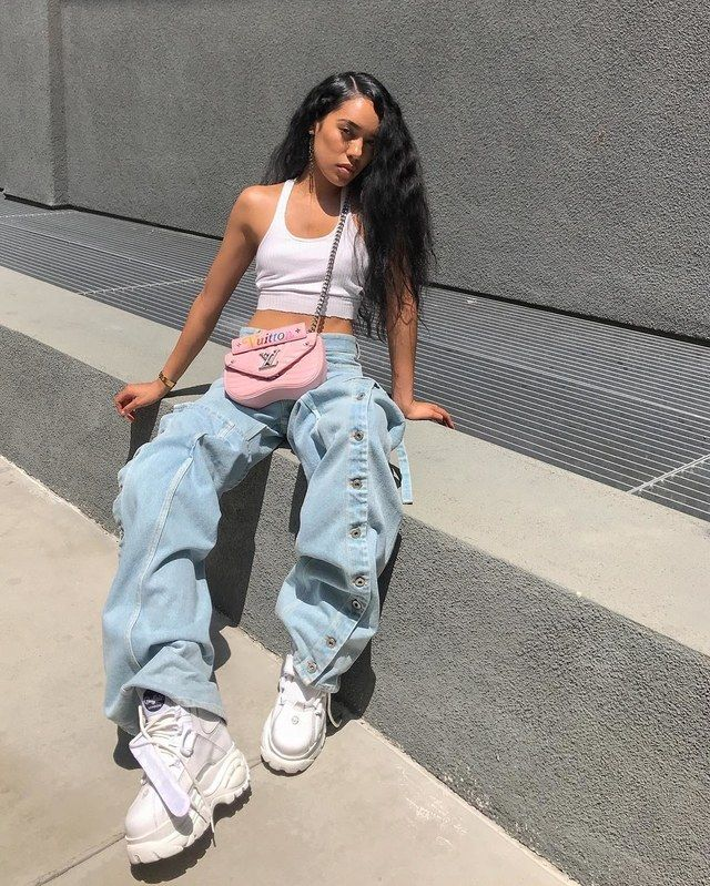 The Best Fashion Instagrams of the Week: Tracee Ellis Ross Is Feeling Herself, Yara Shahidi Shouts Out Dapper Dan #streetwearfashion