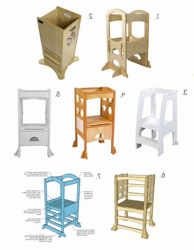 Pleasant Folding Step Stool Plan Kitchen Helper Stool Plans Best Uwap Interior Chair Design Uwaporg