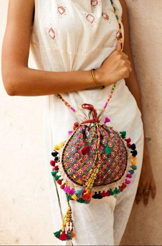 Photo of 5 Fabulous must-have Bohemian & Desi Style Handbags & Clutch Purses