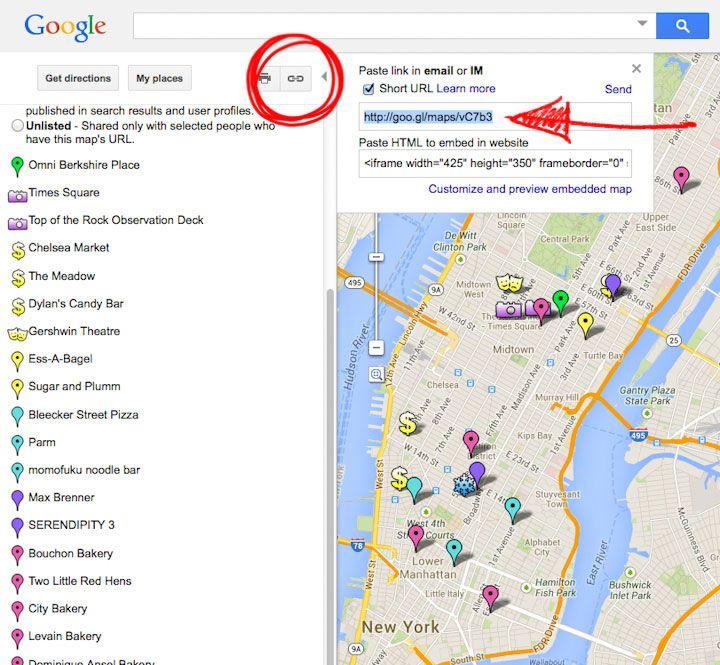5c6197cfc654b4b4cbc5ebbfb8a6e5b0 - How Do I Get To My Maps In Google Maps