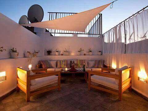 Roof Egypt Rooftop Terrace Design Terrace Design Interior Deco