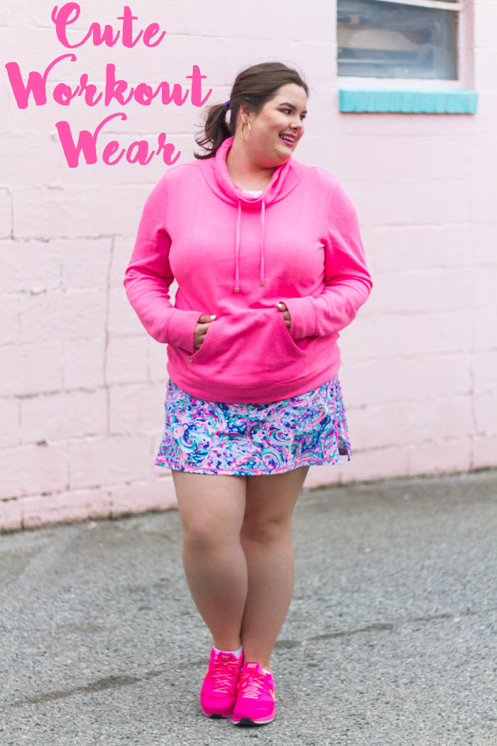 Cute and Colorful Workout Wear Workout wear, Trendy plus