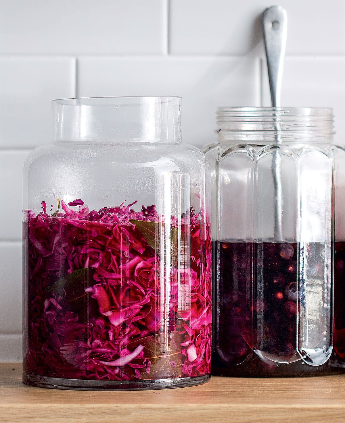 Red Cabbage Pickle Woolworths Taste Recipe Pickles Red Cabbage Cabbage