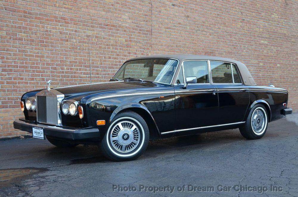 1979 Rolls-Royce Silver Shadow | eBay Motors, Cars & Trucks, Rolls