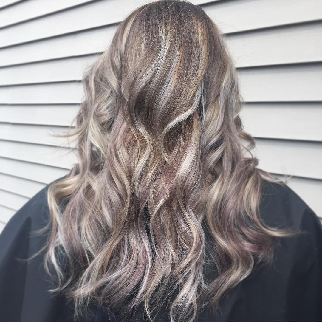 Pin by Hairstylezz.com on HIGHLIGHTS | Dark ash blonde ...