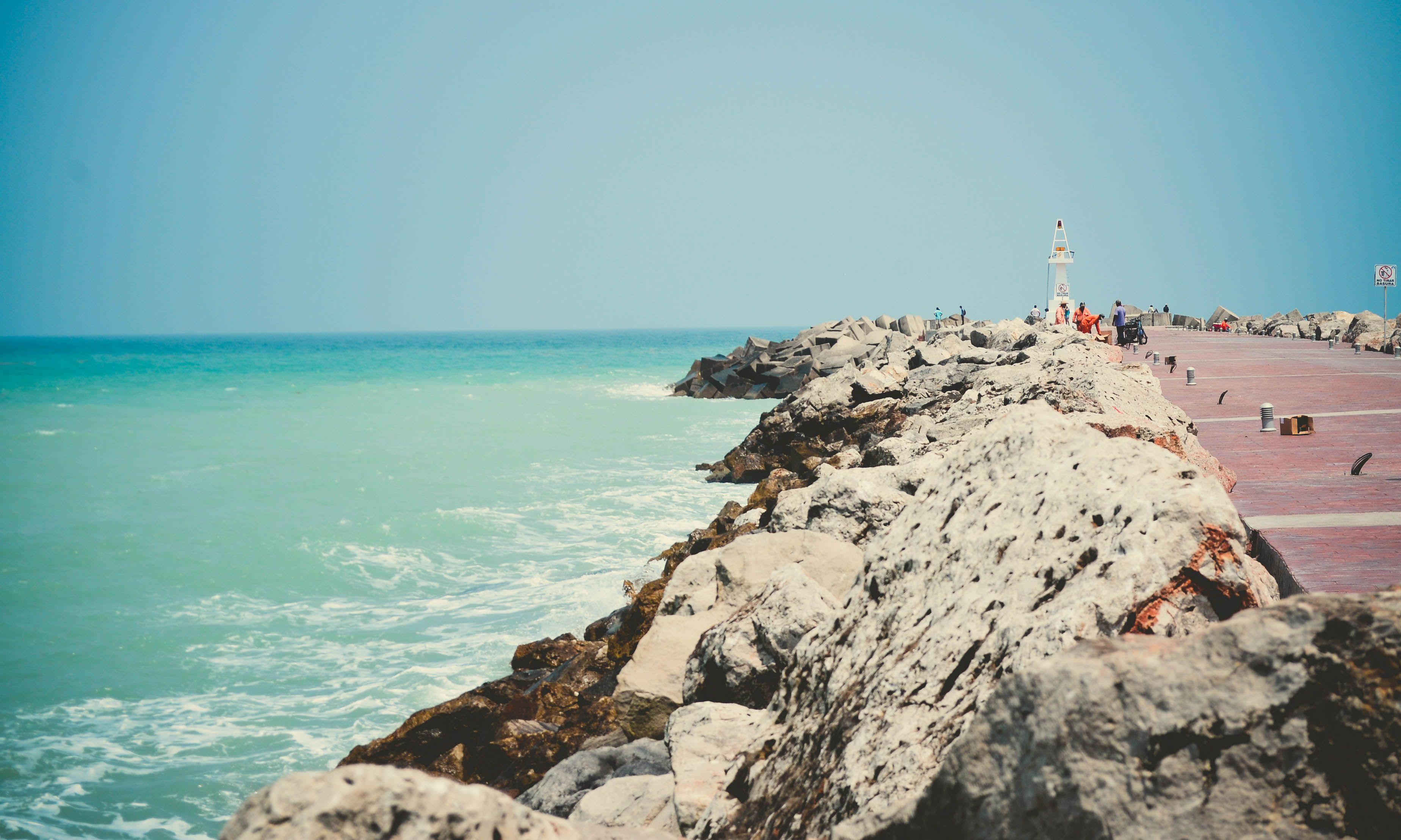 Playa Miramar Tampico Tamaulipas Mexico Lugares Mexico Playa Fotografia