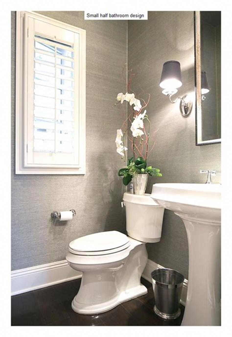 Cheap Home Decor Ideas Saleprice 33 Small Half Bathrooms Half Bathroom Decor Minimalist Bathroom