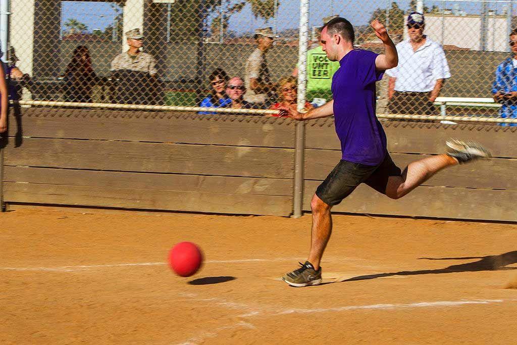 Kickball Zone (kickballzone) on Pinterest