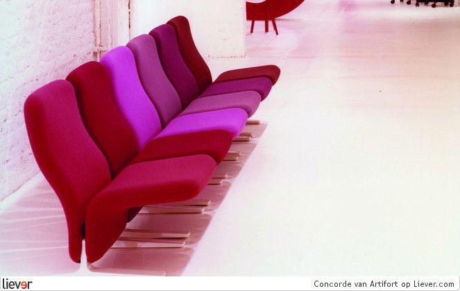 Pierre Paulin design