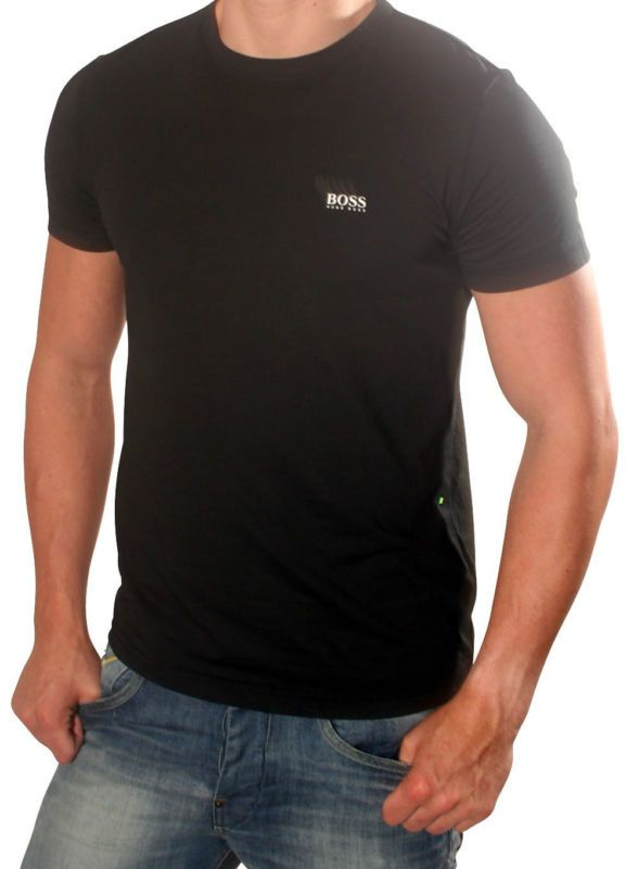 limited price get online diversified latest designs MEN`S ex-HUGO BOSS T-SHIRT Size Small (slim fit)Authentic ex ...