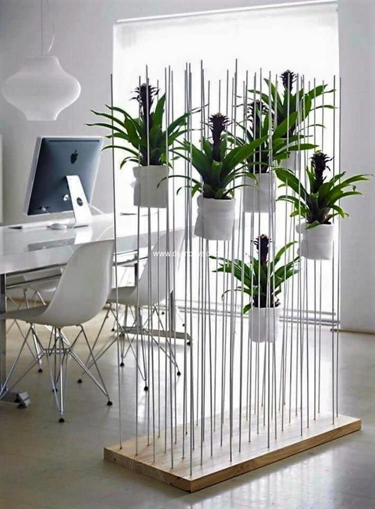 Unique Wall Unit For Drawing Room Homedecoration: Living Room Partition Design