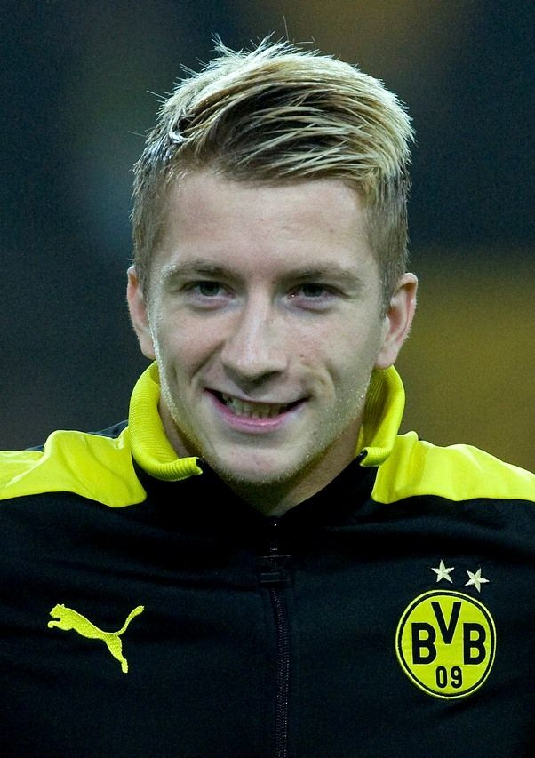 23 Marco Reus Hairstyle Pictures And Tutorial Reus Hairstyle Marco Reus Reus