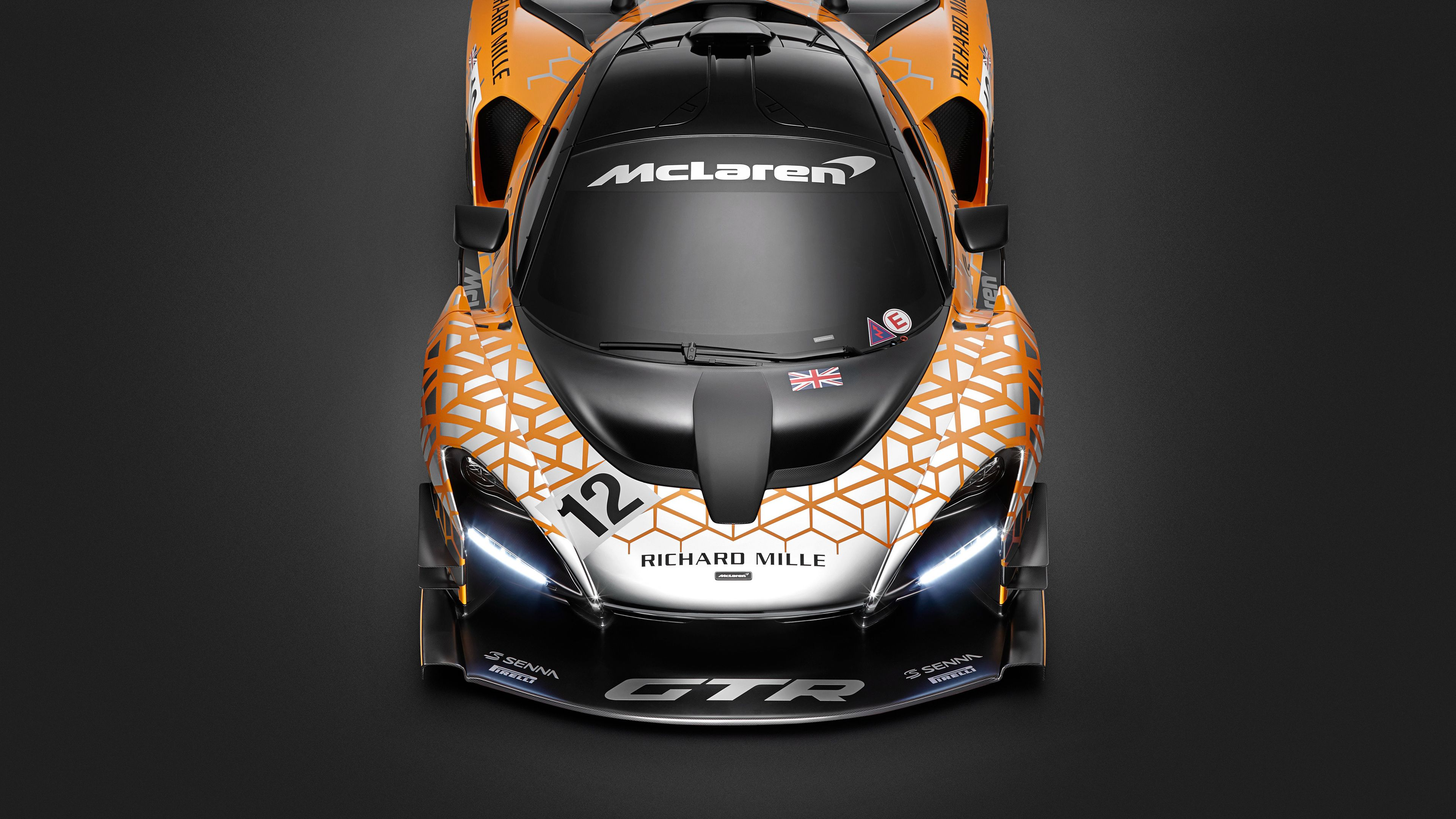 2018 Mclaren Senna Gtr Concept Mclaren Wallpapers Mclaren Senna Wallpapers Hd Wallpapers Cars Wallpapers 4k Wallpapers Car Wallpapers Geneva Motor Show Gtr