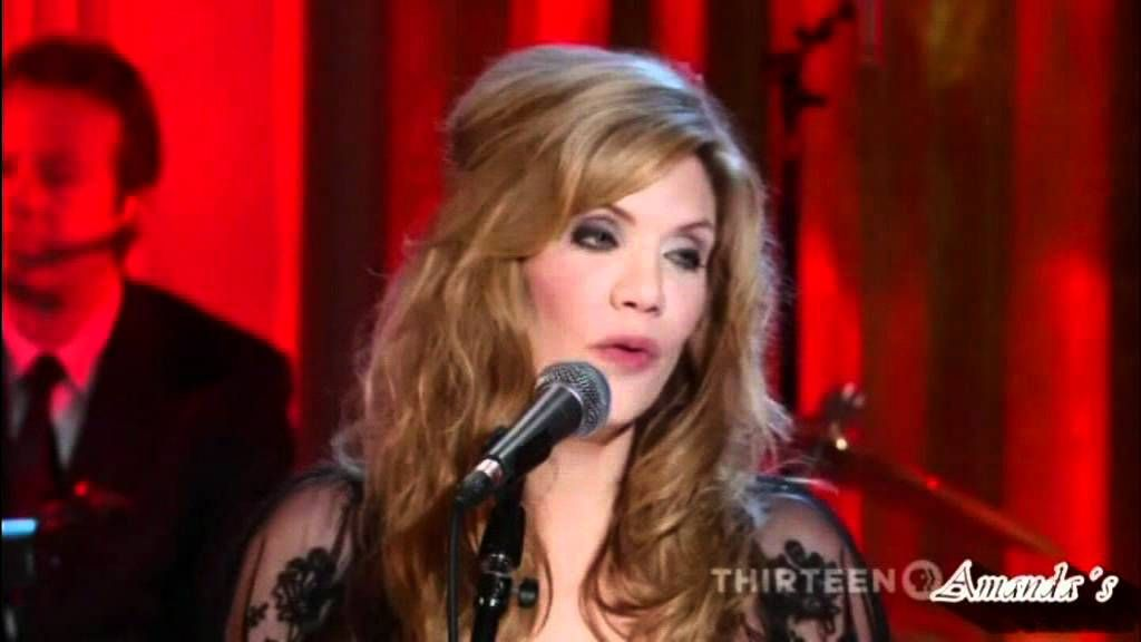 Alison Krauss When You Say Nothing At All Performance At The