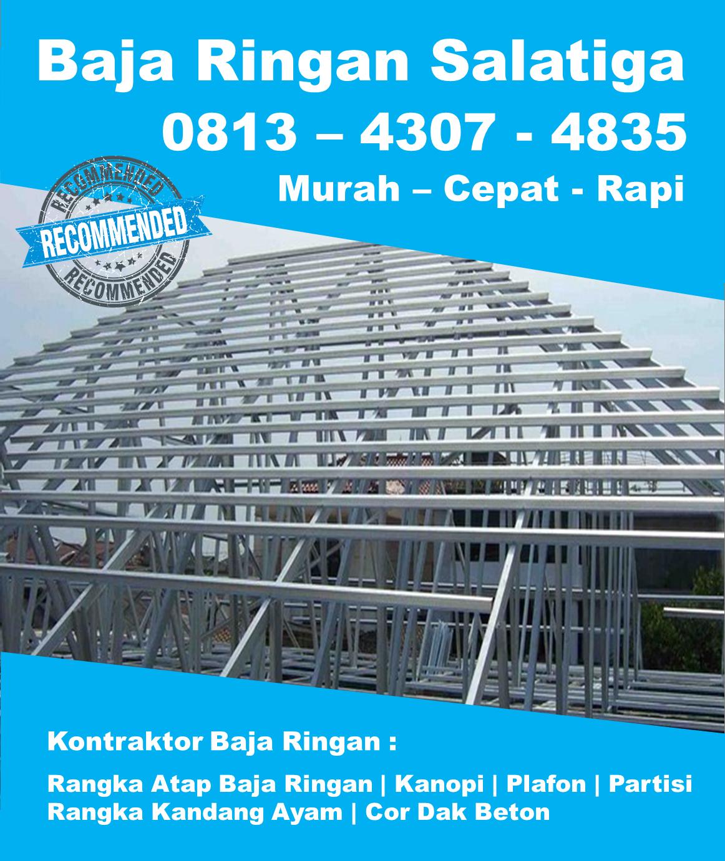 rangka atap baja ringan merk taso telp 0813 4307 4835 jasa kontraktor pemasangan dan agen toko