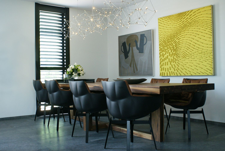 Dutch interior project b b italia husk chair dining chairs