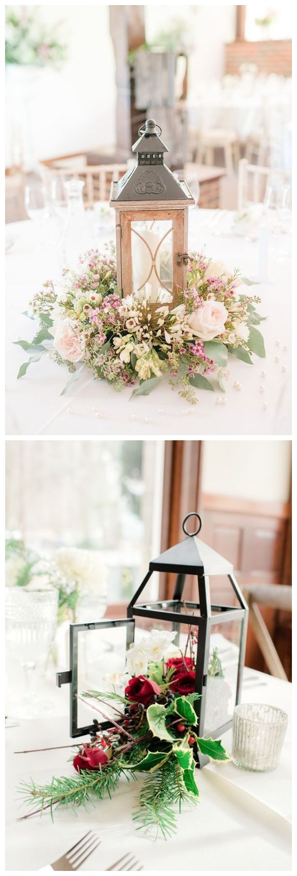 60 Insanely Wedding Centerpiece Ideas You\'ll Love | Pinterest ...